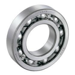 ジェイテクト:Koyoベアリング 深溝玉軸受 型式:6200(オープン)