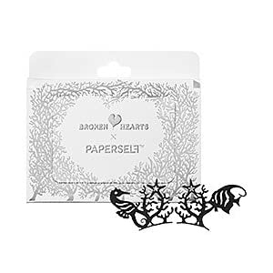 PAPERSELF Small Under The Sea Eyelashes