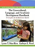img - for Crosscultural, Language &_Acad. Development Handbook 4TH EDITION book / textbook / text book
