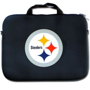 Pittsburgh Steelers Laptop Case at Amazon.com