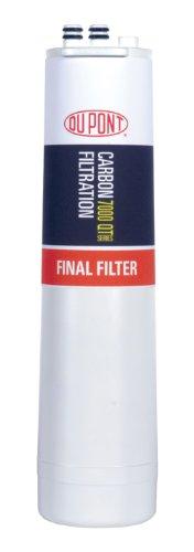 DuPont WFQTC70001 QuickTwist Carbon Block Filter Cartridge (Dupont Water Filters Quicktwist compare prices)