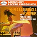 Hi-Fi a la Espa�ola and Popovers [IMPORT]