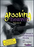 Grooving For Heaven 1: The Bassist And Contemporary Wisdom [DVD] [2009] [Region 1] [NTSC]
