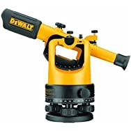 Dewalt DW092PK Transit Level Package
