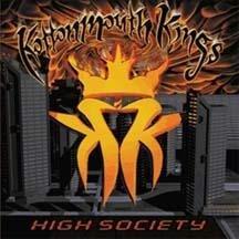 High Society [Vinyl]