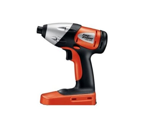 Black & Decker FireStorm 18 Volt FS18ID Cordless Impact Driver