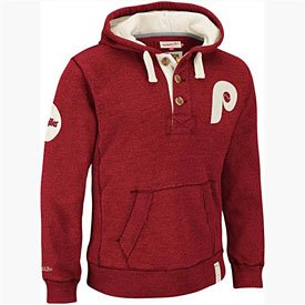 Sweat Phillies Playmaker Hoody at Amazon.com