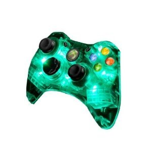 Afterglow Ax .1 Controller & Headset For Xbox 360