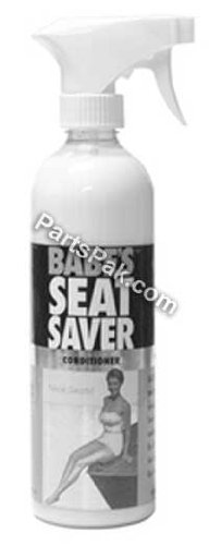 Babe's Boat Care Upholstery Conditioner, Gallon BB8201