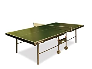 Buy Prince PT200 Competitor Table Tennis Table by Prince