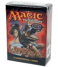 Magic The Gathering Card Game - Champions Of Kamigawa Tournament Deck - 75C (Mtg Champion Of Kamigawa Cards compare prices)