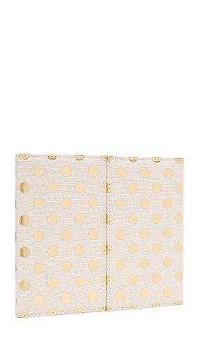 kate-spade-new-york-womens-desktop-weekly-calendar-folio-gold-dots-one-size