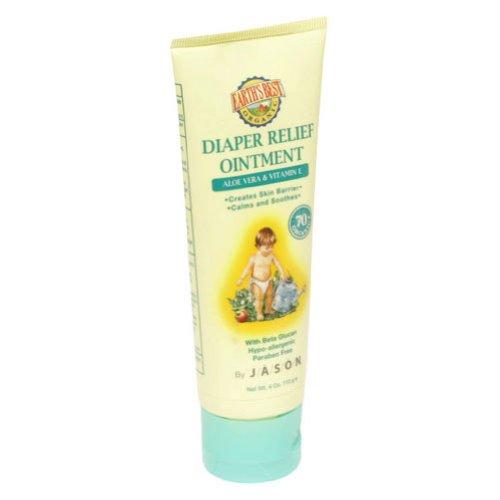 Best Natural Product For Diaper Rash