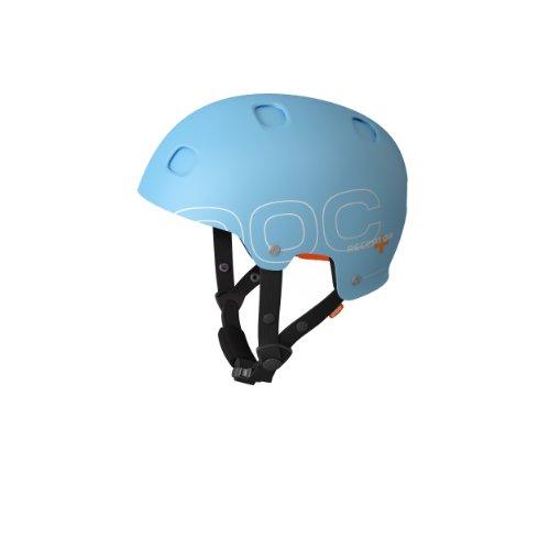 POC Skihelm Receptor+, light blue, 57-58  cm, 10220