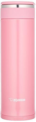 象印 水筒 直飲み ステンレスマグ 480ml ピンク SM-JD48-PA