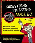 Shoestring Investing Made Easy (PC/ MAC CD Boxed)