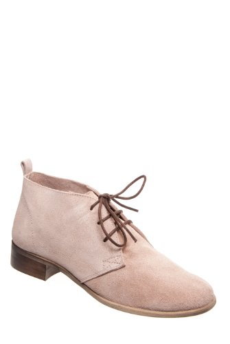 MTNG Sarah 57000 Low Heel Oxford Chukka Boot