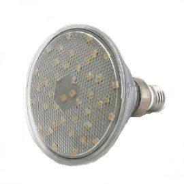 Warm White Par38 E26/E27-Base 45 Smd Led Flood Light Bulb Lamp