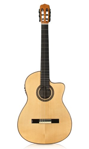 Cordoba Fusion Orchestra Ce Sp Acoustic Electric Nylon String Classical Guitar