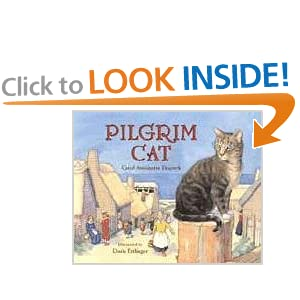 Pilgrim Cat (Albert Whitman Prairie Books)