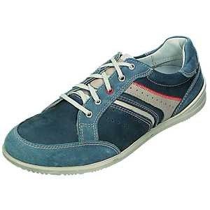 Uomini Lace ZEN 555 273 blu, Herren Größen:44;Farben:blau/kombi