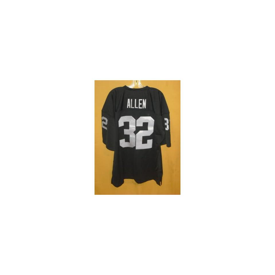 premium selection d595a ffa76 Marcus Allen 1984 Mitchell & Ness jersey SZ 56 NFL Jerseys ...