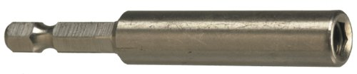 Fas-Pak 9489 1/4-Inch Drive with 3/8-Inch Body Magnetic Bit Holder (Fas Pak Drill compare prices)
