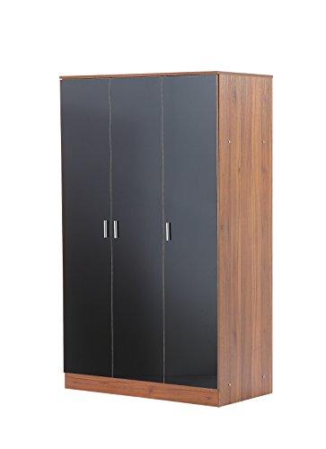 alina-3-door-wardrobe-black-teak-rrp-150-our-price-120