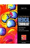 Introduction to Medical Terminology (4th Edition)