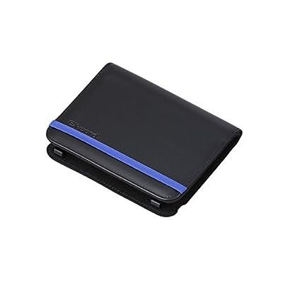 カシオ 電子辞書 エクスワード専用ケース ブックカバータイプ XD-CC2305BK ブラック