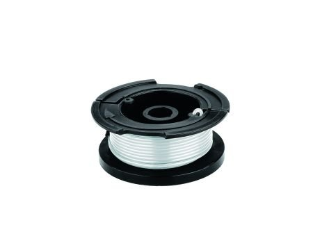 Autofeed Replacement Spools for Black and Decker Trimmer/Edgers With Double Sided Foam Tape (Black And Decker Paint Edger compare prices)