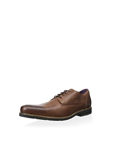 Blackstone Men's Plain Toe Oxford
