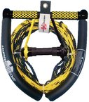 HydroSlide 5-Section Kneeboard Tow Rope PS906
