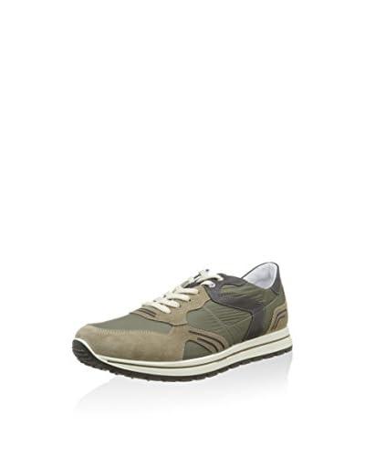 IGI&CO Sneaker Usr 13748 [Tortora/Oliva]