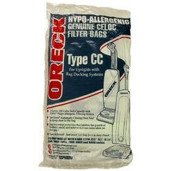 Oreck Upright Vacuum Cleaner Type CC Bags (Oreck Dock compare prices)