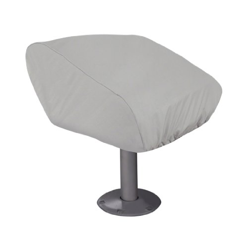 Classic Accessories Hurricane Boat Seat Cover,