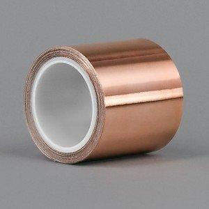 Olympic Tape(TM) CFL-5A Nonconductive Copper Foil 2