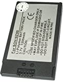 Battery for SONY CLIE PEG-NZ90 series, 3.7V, 1200mAh, Li-Pol