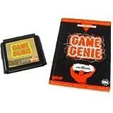 Game Genie - Sega Genesis