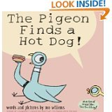 Pigeon Trio (3 Books) (Don't Let the Pigeon Drive the Bus!; The Pigeon Finds a Hot Dog; Don't Let the Pigeon Stay Up Late) (0545239419) by Mo Willems