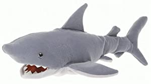 Folkmanis Puppet Shark