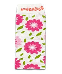 Huggalugs - Funky Leg Warmers for Babies, Kids & Adults - Anna