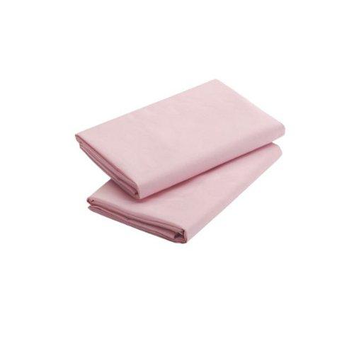 Graco Pack 'N Play Playard Sheet - 2 Pack, Pink