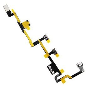 Amazon.com: iPad 2 Power Volume Flex Ribbon Cable: Electronics