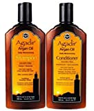 "Agadir Argan Oil Daily Shampoo + Conditioner ""Combo Set"" 12 oz"