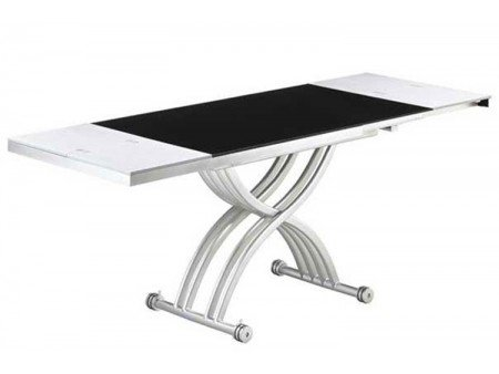 table basse relevable nexus