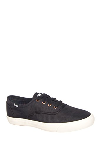 Triumph Nylon Low Top Sneaker