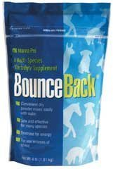 Manna Pro Bounce Back Electrolyte 4 lbs
