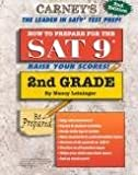 How to Prepare for the SAT 9 - 2nd Grade (Workbook)