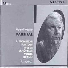 Parsifal 1949 [UK-Import]